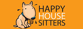 Happy Housesitters Website