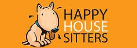 Happy Housesitters Website